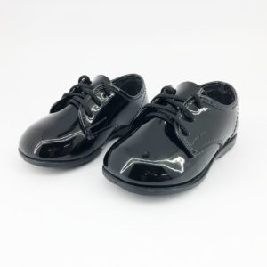 cefai 1 black baby shoes