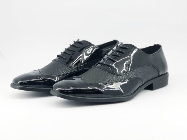 cefai 11 black men shoes