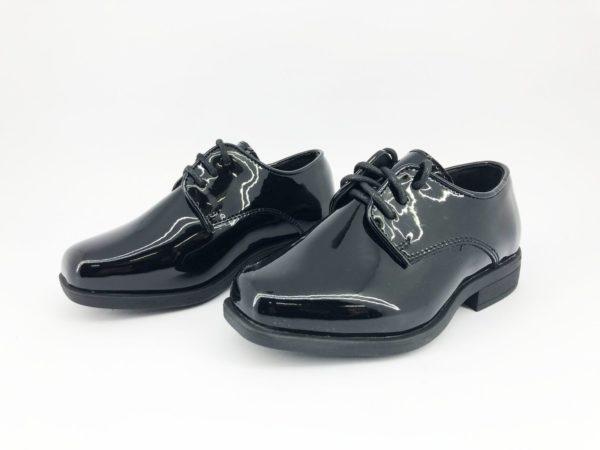 cefai 4 black boys shoes