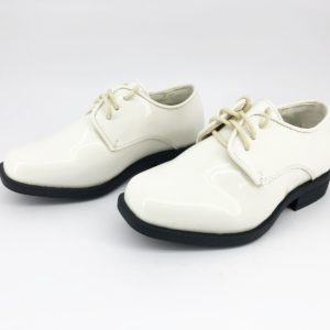 cefai 6 ivory boys shoes