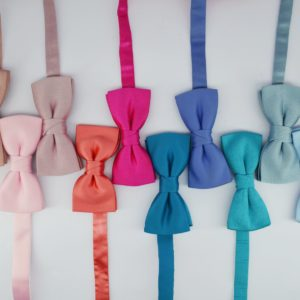 cefai coloured bows 1