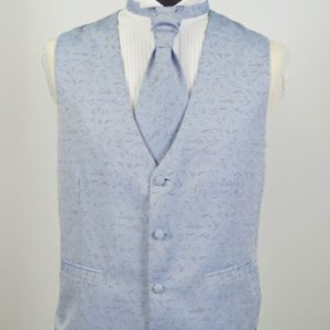 cefaiformalwear vest prod Light Blue