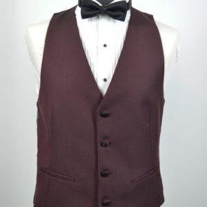 cefaiformalwear vest prod Wine