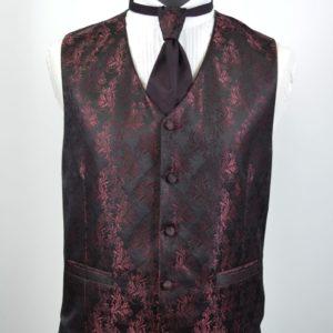 cefaiformalwear vest prod Wine Chinese